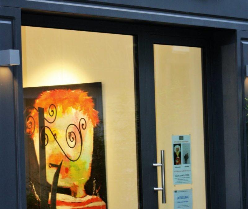 Une année riche d'expositions au sein de la galerie Tôt ou t'art de Verdun