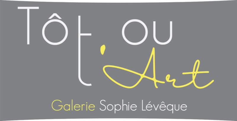 Galerie Tot ou t'Art