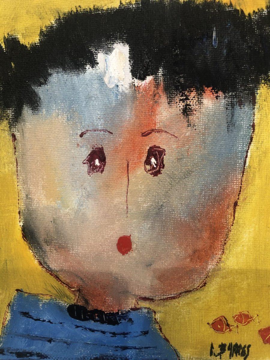 carré enfant 4