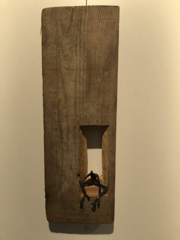 Tableau sculpture4 Cécile T HONUS