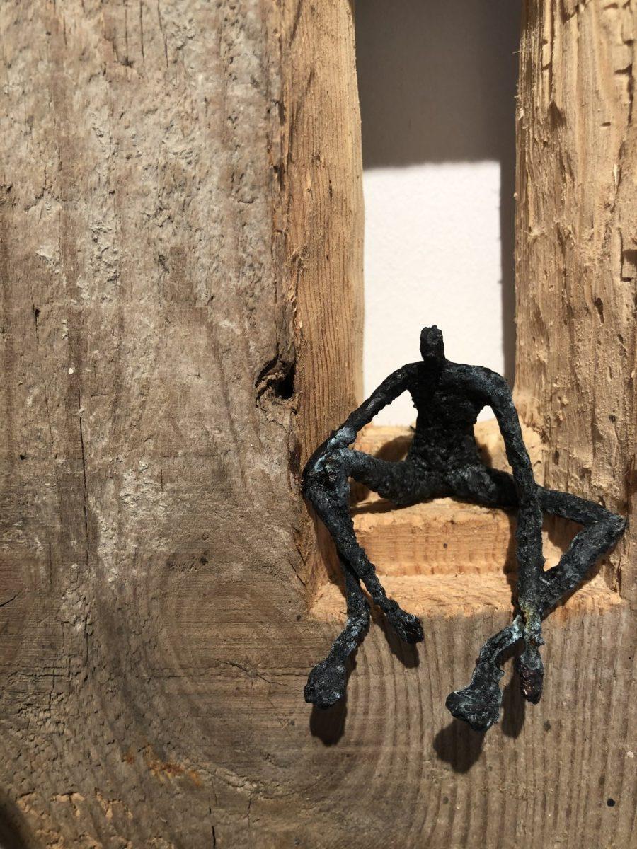 sculpture 4 Cécile THONUS
