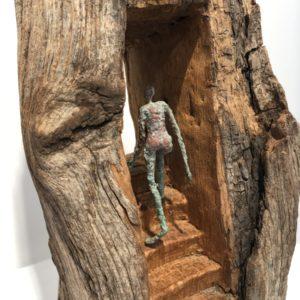 sculpture 6 Cécile THONUS
