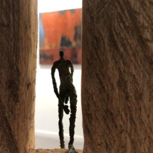sculpture 5 Cécile THONUS